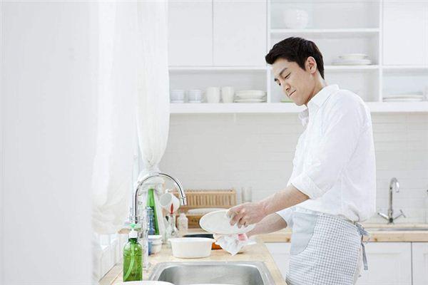 周公解梦大全:梦见洗碗是什么预兆寓意,有啥意思?